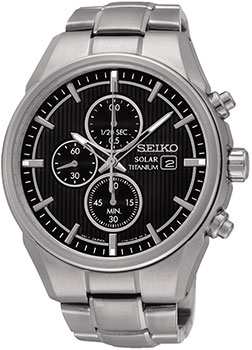 Часы Seiko Conceptual Series Sports SSC367P1