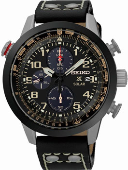 Seiko Часы Seiko SSC423P1. Коллекция Prospex