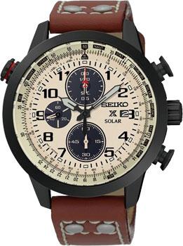 Seiko Часы Seiko SSC425P1. Коллекция Prospex цена