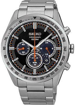 Seiko Часы Seiko SSC461P1. Коллекция Criteria часы seiko criteria 34mm snt892p1