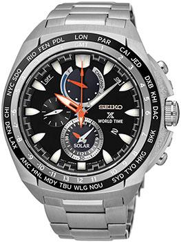 Seiko Часы Seiko SSC487P1. Коллекция Prospex