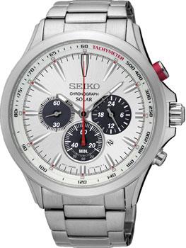 Seiko Часы Seiko SSC491P1. Коллекция Conceptual Series Sports
