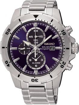 Seiko Часы Seiko SSC555P1. Коллекция Conceptual Series Sports