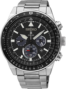 Seiko Часы Seiko SSC607P1. Коллекция Prospex цена