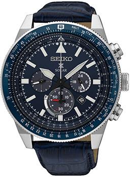 Seiko Часы Seiko SSC609P1. Коллекция Prospex все цены