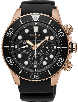 Seiko Часы Seiko SSC618P1. Коллекция Prospex все цены