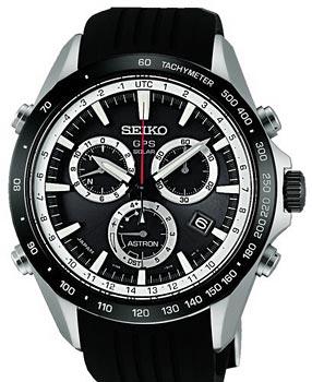 Seiko Часы Seiko SSE015J1. Коллекция Astron seiko astron sse047j1