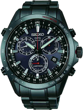 Seiko Часы Seiko SSE031J1. Коллекция Astron seiko astron sse041j1