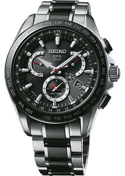 Часы Seiko SSE041J1