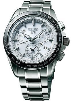 Seiko Часы Seiko SSE047J1. Коллекция Astron seiko astron sse047j1