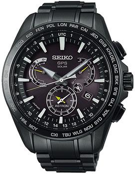 Seiko Часы Seiko SSE079J1. Коллекция ASTRON seiko astron sse049j1