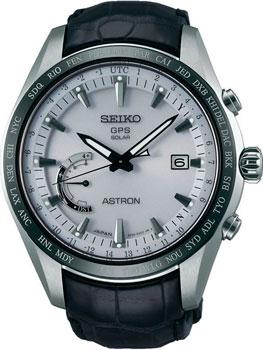 Seiko Часы Seiko SSE093J1. Коллекция Astron seiko astron sse049j1