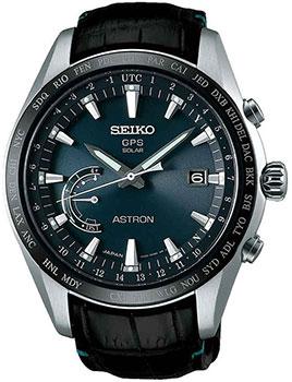 Seiko Часы Seiko SSE115J1. Коллекция Astron seiko часы seiko sse093j1 коллекция astron