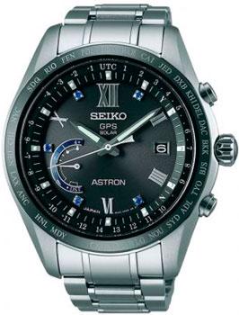 Seiko Часы Seiko SSE117J1. Коллекция Astron seiko часы seiko sse049j1 коллекция astron