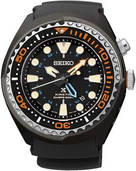цена Seiko Часы Seiko SUN023P1. Коллекция Prospex онлайн в 2017 году