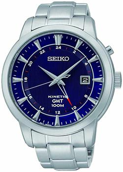 Seiko Часы Seiko SUN031P1. Коллекция Conceptual Series Dress seiko cs dress srz456p1