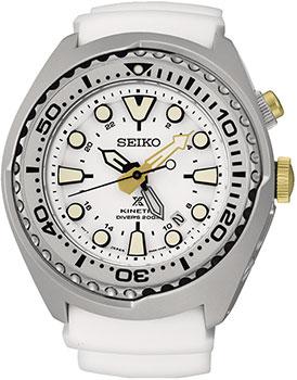 Seiko Часы Seiko SUN043P1. Коллекция Prospex seiko prospex sun043p1