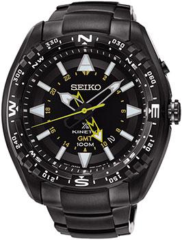 Seiko Часы Seiko SUN047P1. Коллекция Prospex seiko sun047p1
