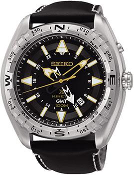 Seiko Часы Seiko SUN053P1. Коллекция Prospex аккумулятор для часов seiko кинетик 5j32 oaro