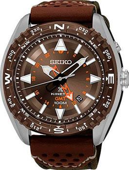 Seiko Часы Seiko SUN061P1. Коллекция Prospex аккумулятор для часов seiko кинетик 5j32 oaro