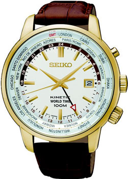 Seiko Часы Seiko SUN070P1. Коллекция Conceptual Series Dress