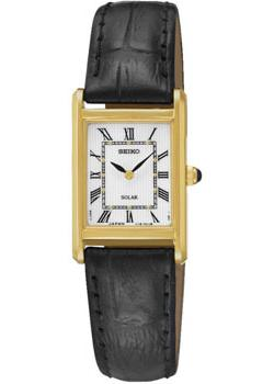 Seiko Часы Seiko SUP250P1. Коллекция Conceptual Series Dress seiko cs dress srz456p1