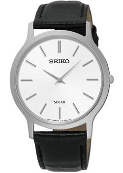 Seiko Часы Seiko SUP873P1. Коллекция Conceptual Series Dress аккумулятор seiko