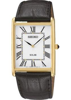 Seiko Часы Seiko SUP880P1. Коллекция Conceptual Series Dress цена