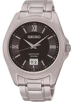 Seiko Часы Seiko SUR099P1. Коллекция Conceptual Series Dress seiko часы seiko snn277p1 коллекция conceptual series dress