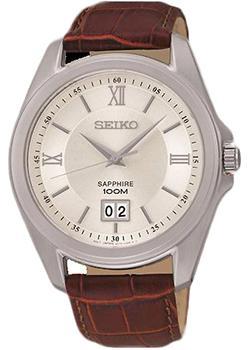 Seiko Часы Seiko SUR103P1. Коллекция Conceptual Series Dress seiko srp694j1s