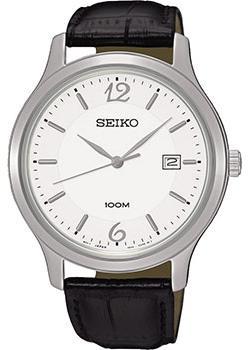 Seiko Часы Seiko SUR149P1. Коллекция Promo seiko часы seiko sks537p1 коллекция promo