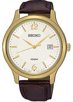 Seiko Часы Seiko SUR150P1. Коллекция Promo цена 2017