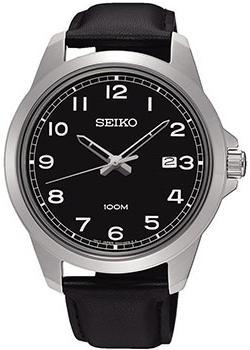 Seiko Часы Seiko SUR159P1. Коллекция Promo seiko sur159p1