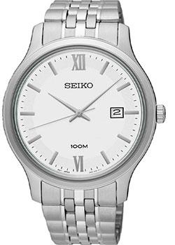 Seiko Часы Seiko SUR217P1. Коллекция Promo цена 2016