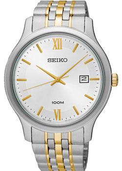 Seiko Часы Seiko SUR223P1. Коллекция Promo цена 2017