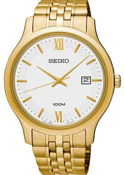 Seiko Часы Seiko SUR224P1. Коллекция Promo seiko часы seiko sks537p1 коллекция promo