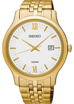 Seiko Часы Seiko SUR224P1. Коллекция Promo цена 2017