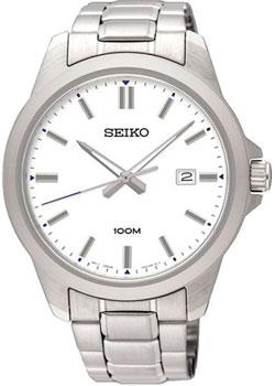 Seiko Часы Seiko SUR241P1. Коллекция Promo knowledge management – classic