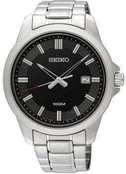 Seiko Часы Seiko SUR245P1. Коллекция Promo цена 2017