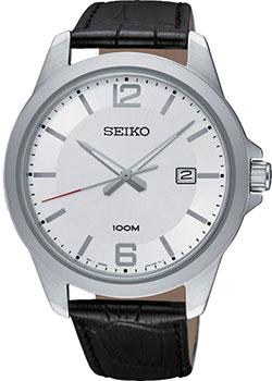 Seiko Часы Seiko SUR249P1. Коллекция Promo seiko часы seiko sks537p1 коллекция promo