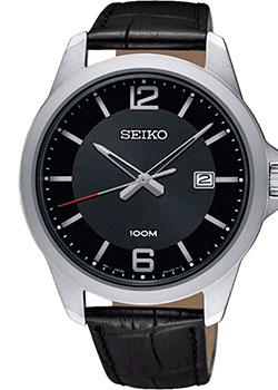 Seiko Часы Seiko SUR251P1. Коллекция Promo seiko часы seiko sks537p1 коллекция promo
