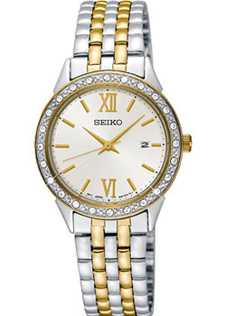 Seiko Часы Seiko SUR690P1. Коллекция Promo seiko часы seiko sks537p1 коллекция promo