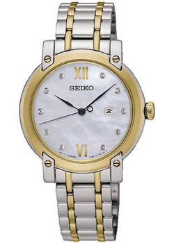 Seiko Часы Seiko SXDG84P1. Коллекция Conceptual Series Dress seiko часы seiko srn074p1 коллекция conceptual series dress