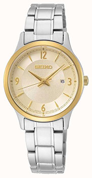 Часы Seiko Conceptual Series Dress SXDH04P1