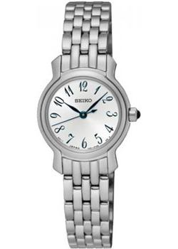 Seiko Часы Seiko SXGP63P1. Коллекция Conceptual Series Dress seiko cs dress srz456p1
