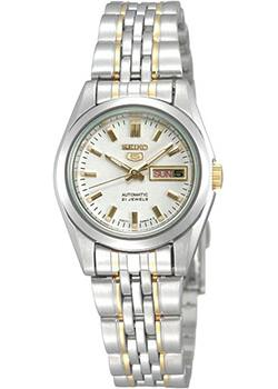 Seiko Часы Seiko SYMA35K1. Коллекция Seiko 5 Regular письма любви