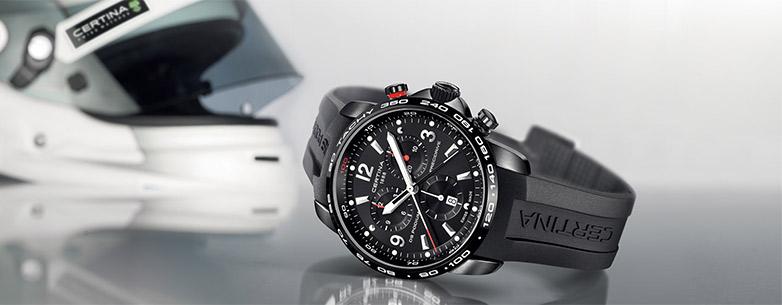 Сегодня швейцарские часы Сертина являются эталоном настоящих спортивных  часов  уникальная технология двойной защиты Double Secure гарантируют  надёжность, ... 678c857fd1b