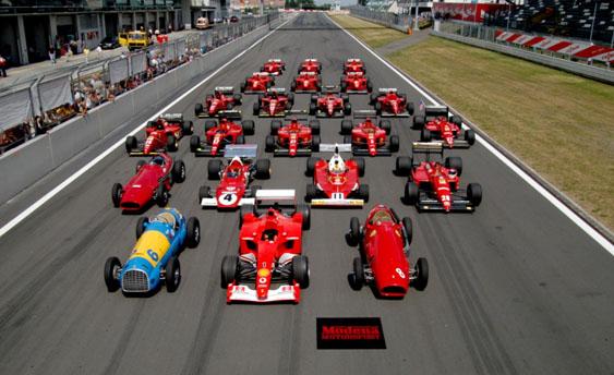 da5c5d66 Основателем Ferrari является итальянец Энцо Феррари, неординарная личность,  чья биография отмечена многими выдающимися событиями.