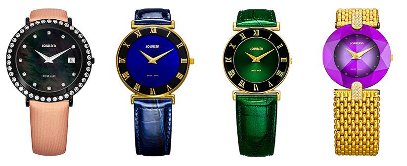 Наручные мужские часы jowissa часы купить винница