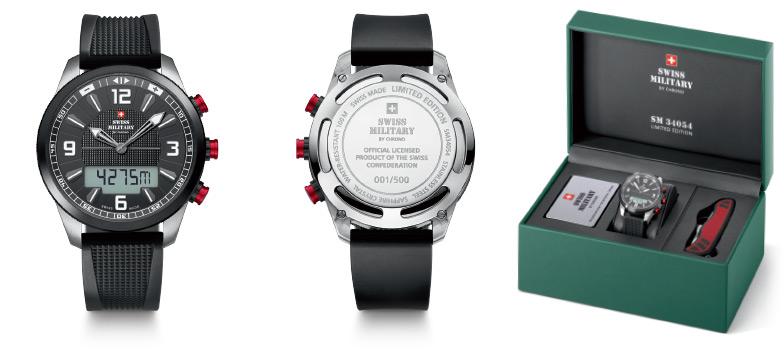 d4bd6f69 Наручные часы Swiss military. Оригиналы. Выгодные цены – купить в ...